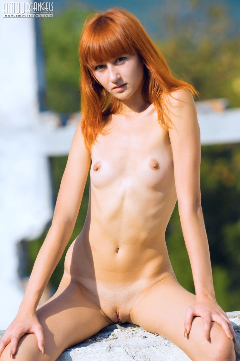 Absolutely redhead xxx you